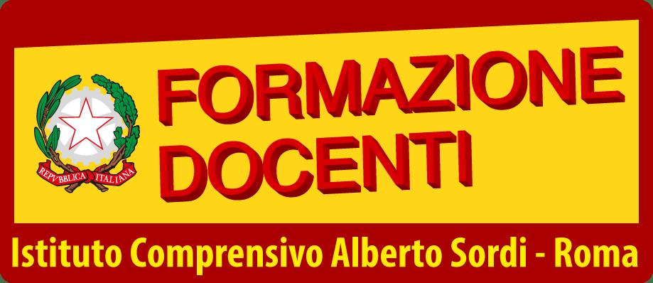 Logo Formazione Docenti