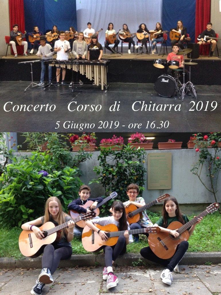 Concerto di Chitarra